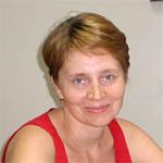 Наталья Николаевна Шкляр - директор компании